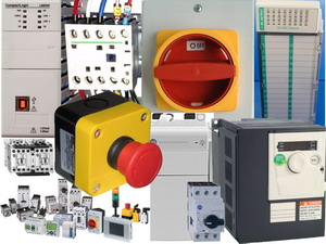 Electrical Components & Spares