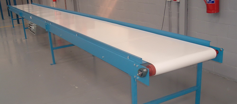 Poultry Industry Conveyors